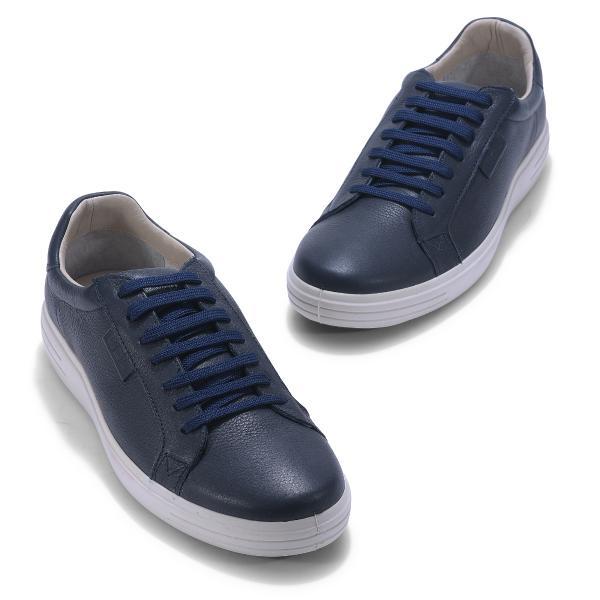 Woodland NAVY sneakers