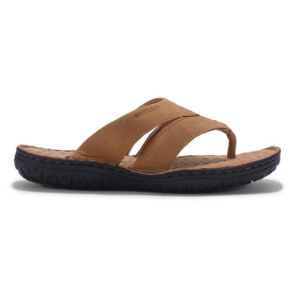 Woodland SNAYPE slippers for men