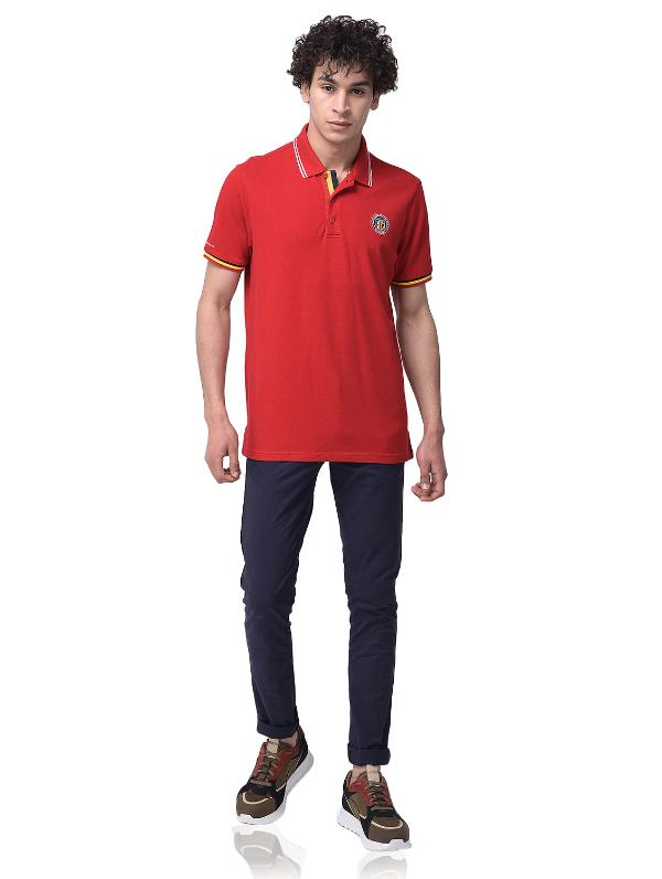MPT 119 Red