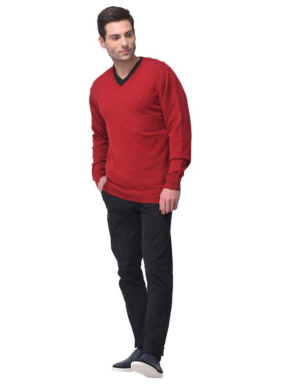 PO 163A RED